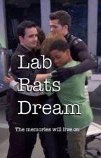 Lab Rats Dream by xlabrats
