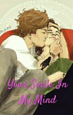 Your smile in my mind by louwrong