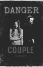 Danger Couple [unpublished] by kyljennerx