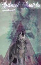 Wolf Wars: The Beginning by Spiritheart72