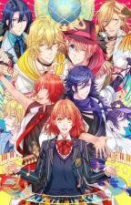 Uta No Prince Sama Preferences by _Haruka_Nanami_