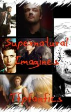 Spn Imagines by tfpfanfics