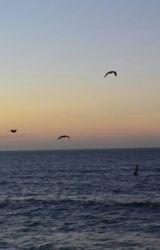 Dark Blue Sea by indigo-quiet