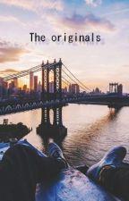 The originals by Beatrizsousas