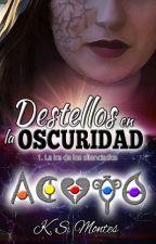 DESTELLOS EN LA OSCURIDAD [La ira de los silenciados #1]  by SolNoctambulo