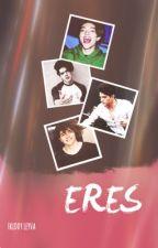 Eres ➸ Freddy Leyva | CD9. by TheAngelCruel