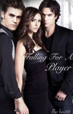 Falling for a Player by bess315