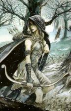Hunters of Artemis by Destinytheblonde