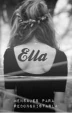 Ella |2| by xbooklover_x