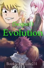 (Sequel) Evolution by Books-Are-Life231