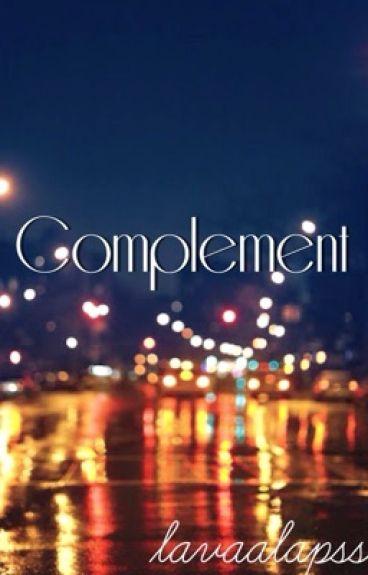 Complement (Ziam)