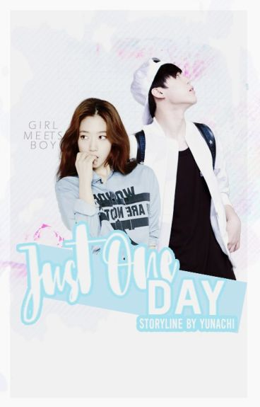 Just One Day | BTS FANFICTION