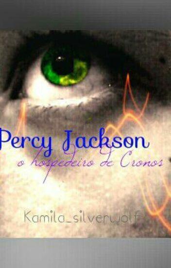 Percy Jackson o hospedeiro de Cronos: ínicio