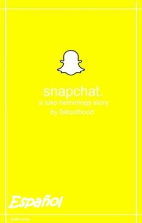snapchat. ➳ l.h (spanish) editando. by -heyblue