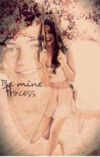 Be mine,Princess by Miriamcampos1d