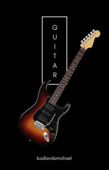 guitar // mgc