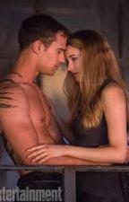 Divergent: No War by maleclight