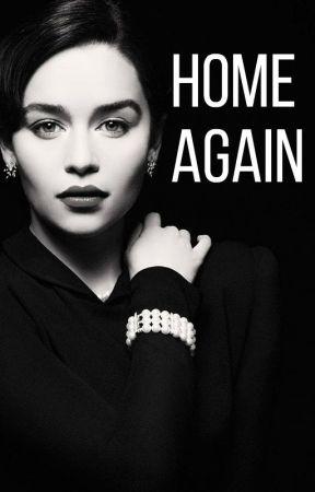 Home Again by QueenMorgan
