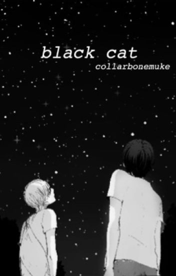 Black Cat ♕muke.boyxboy♕ hybrid! completed