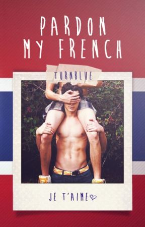 Pardon My French (boyxboy) by turnblue
