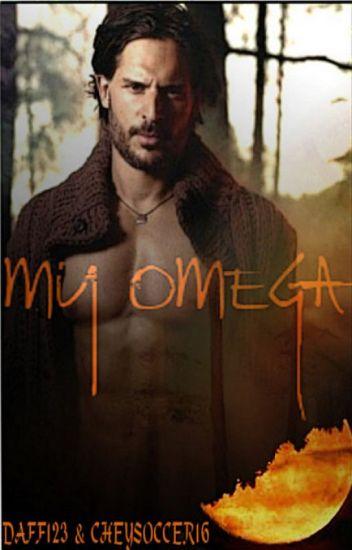 "~My Omega~ ""NEED MAJOR Editing- BWWM)"
