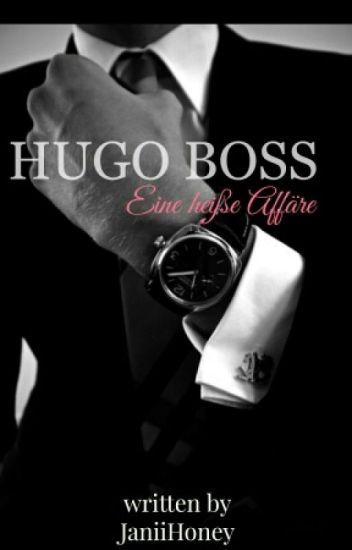 Hugo Boss -Eine heiße Affäre