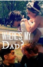 Where's My dad? (A Ziall fanfic) by Wolf_writer_ff