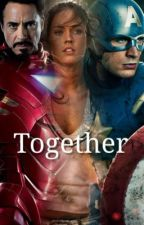 """Together (Avengers Fan-fiction, Sequel to """"Part of Each Other"""", and Steve RogersxOC) by IronSoul001"""