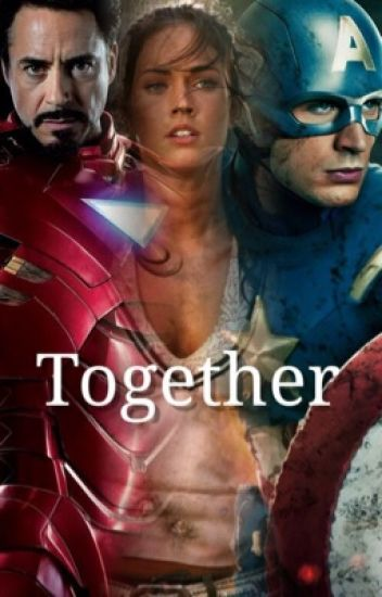 "Together (Avengers Fan-fiction, Sequel to ""Part of Each Other"", and Steve RogersxOC)"