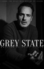 Grey State // Andrew Lincoln // by wellicks