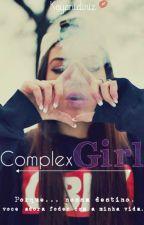 Complex Girl  by loveKah