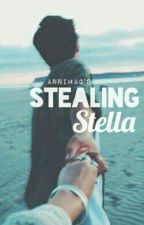 Stealing Stella (Book 1) by AnNiMag