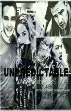 Unpredictable(Serbian Liam Payne FanFiction) by wearethebestest9