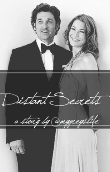 Distant Secrets { Merder}