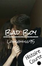 Bad Boy by LouiseMiiss95