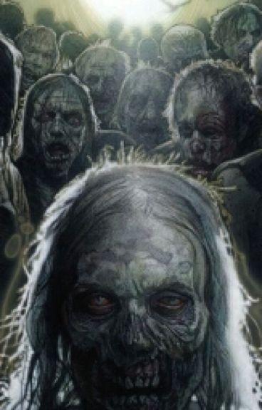 The Walking Dead -Carl y tu-