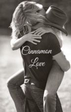 Cinnamon love by mcGrhill