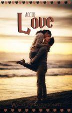Accio Love {Book II} by Non_Deficientes
