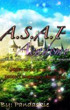 A.S.A.P. Academy by nadzkie29_tiamo