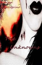 The Unknowns by MarissaPellegrino