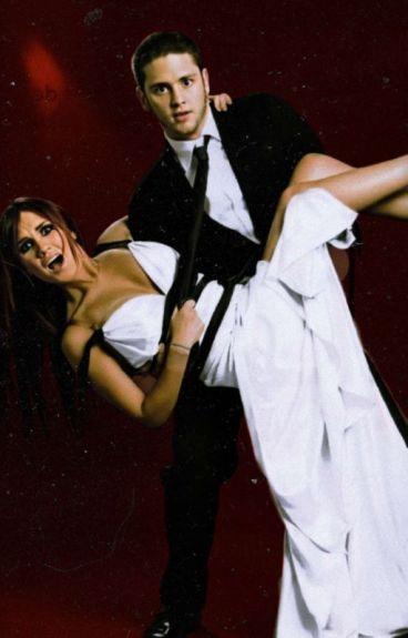Casados a forç@(DyC)/ Amor & Ódio(Vondy)/Fruto do passado (DyR) (Terminada)