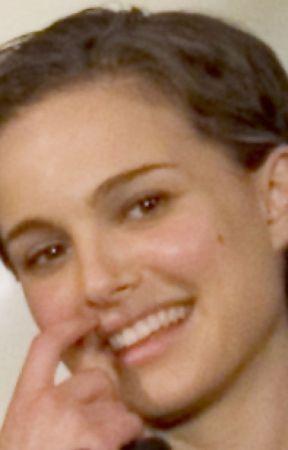 Un rêve, et Natalie Portman by dbourrion
