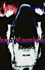 Raikou Kamisama by Xsatans_puppetX