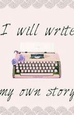 My Writing... by MJoosab