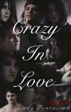 Crazy In Love (Vondy) Español by VondyTentacion
