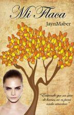 Mi Flaca [Mario Bautista]. by JaynMaber