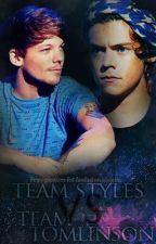 Team Styles VS Team Tomlinson by nicolstylinson