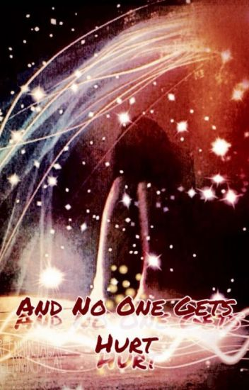 And No One Gets Hurt (A Percy Jackson AU)
