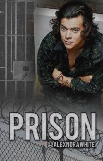 Prison |Harry Styles| SK