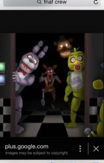 Five nights at freddys sexy